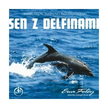 Ewa Foley Sen z delfinami CD