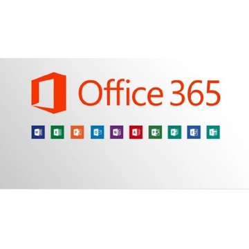 Microsoft Office 365 Pro plus 2019 (Dożywotnio)