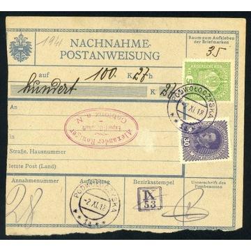 191a Zabór Austriack Galicja Ukraina Podwołoczyska