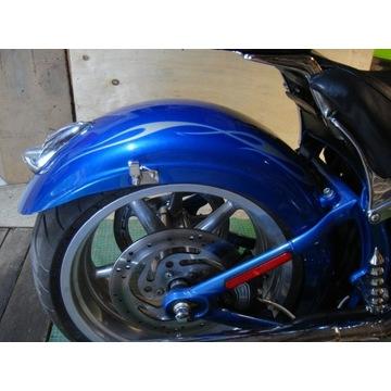Harley Rocker siedzenie błotnik na oponę 240-280