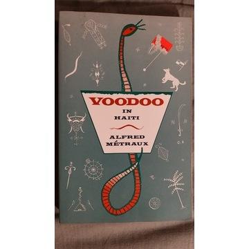 """""""Voodoo in Haiti"""" - Alfred Metraux"""