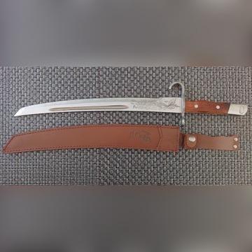 Bagnet japoński M8-5 - 60 cm.
