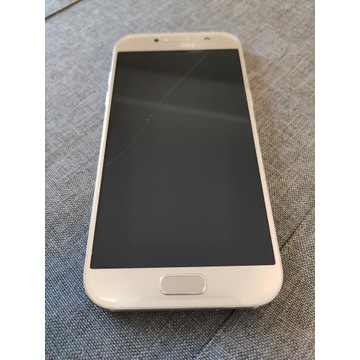 Samsung A5 2017 złoty