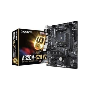 Płyta Gigabyte GA-A320M-S2H V2 AM4 Ryzen