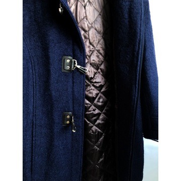 Calvin Klein płaszcz / jesionka na jesień zimię