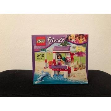 LEGO Friends 41028 | Emma Ratownik
