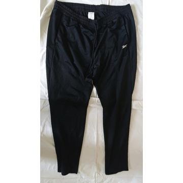 Reebok spodnie dresowe XXL bdb