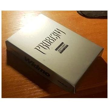 """PRO8L3M - """"Widmo"""" - kaseta."""