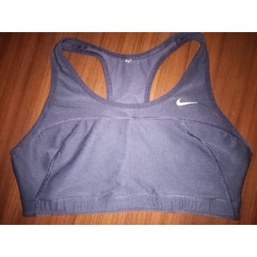 Nike DRI-FIT S/M biustonosz sportowy