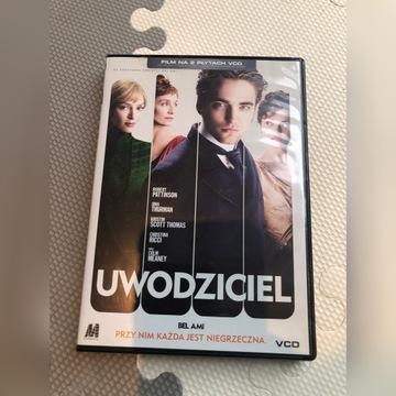 """** FILM """"UWODZICIEL"""" Z ROBERTEM PATTINSONEM **"""