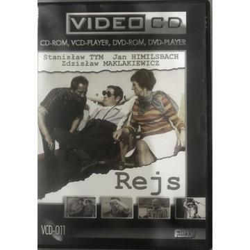 Rejs - VCD