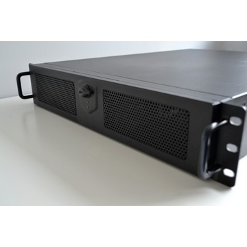 Obudowa serwerowa Rack 19''