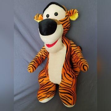 Maskotka, pluszak Tygrysek z bajki Kubuś Puchatek