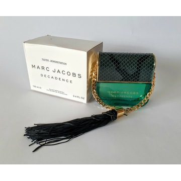 Marc Jacobs Decadente EDP 100ml Testery Perf