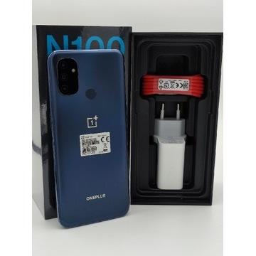 Nowy Oneplus NORD N100 4/64 90HZ IPS MidnightFrost
