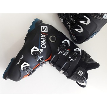 Buty narciarskie męskie Salomon XPRO/S X90 CS