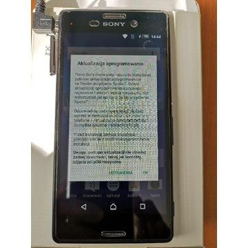 Sony XPERIA M4 AQUA E2303 Black 2G/3G/LTE