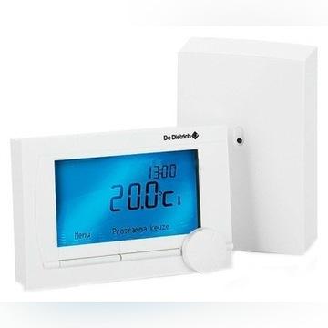 Sterownik termostat DeDetrich AD 289