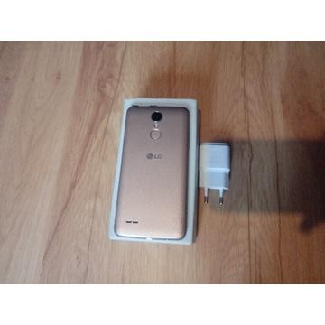 Super stan telefon LG K8