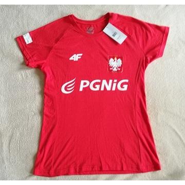 Koszulka  Reprezentacji Polski kadry piłki ręcznej
