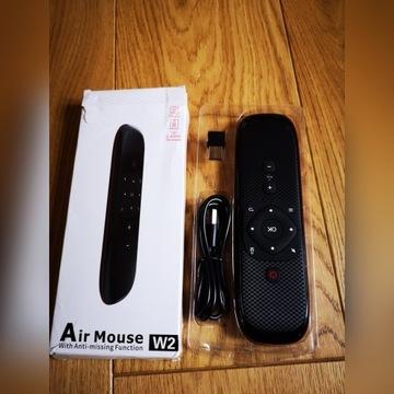 pilot Air Mouse nowy W2
