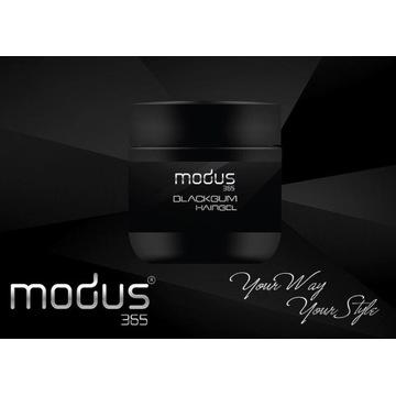 Lion/Modus BLACK Pasta czarna barber 10 szt/ 750ml