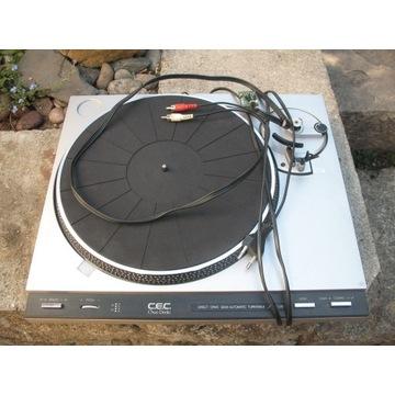 Gramofon C.E.C Chuo Denki ST 520
