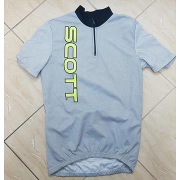 Koszulka rowerowa Scott M
