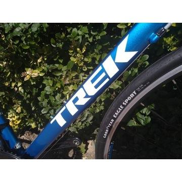 Rower Szosowy Trek Carbon Alu Sora 105 jak nowy 56