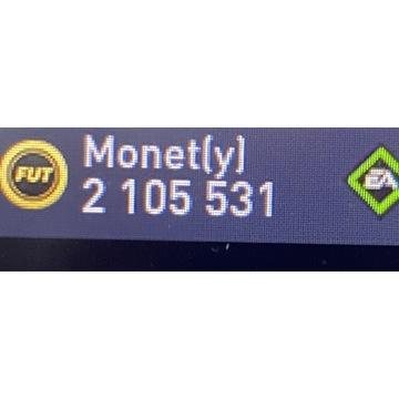 Fifa 21 Coins 1Milion PC