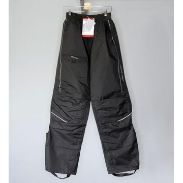 Spodnie motocyklowe tekstylne Mac Adam r. XL