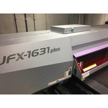 Ploter UV Mimaki JFX-1631 plus