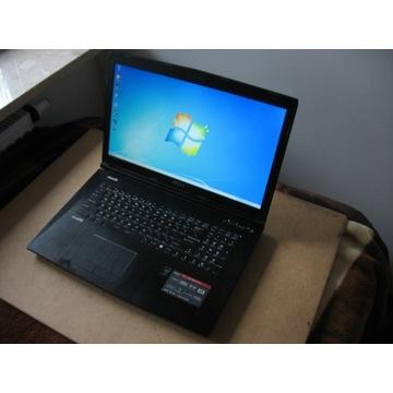 Laptop MSI GE72 2QC Apache