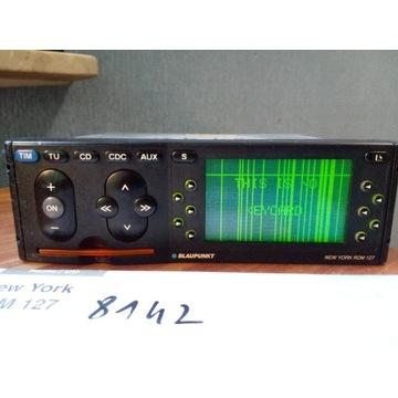 Radio Blaupunkt New York RDM127 Najwyższy model