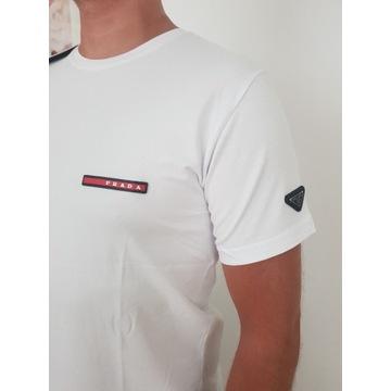 Prada  koszulka rozm.3XL