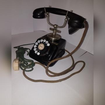 kolekcjonerski Telefon staroć.