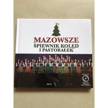Mazowsze Śpiewnik Kolęd i Pastorałek