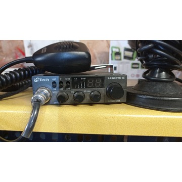 CB Radio M Tech LEGEND II