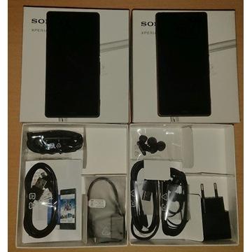 Sony Xperia Z3 (Black) + dodatki