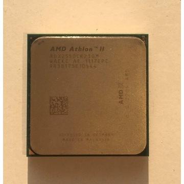 Procesor AMD Athlon x2 255