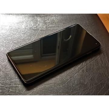 Samsung Galaxy S10 / Gwarancja producenta /