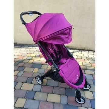 Baby Jogger City Tour w kolorze Violet