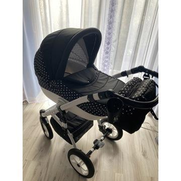 Wózek dziecięcy Jackmar Spiro 3w1