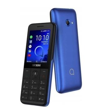 ALCATEL 3088 TELEFON KOMÓRKOWY 4G GPS WI-FI