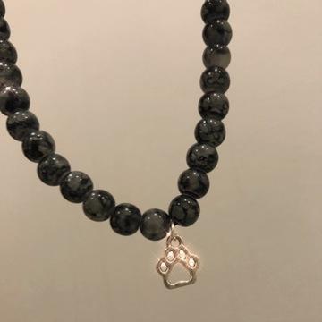Handmade biżuteria - naszyjniki