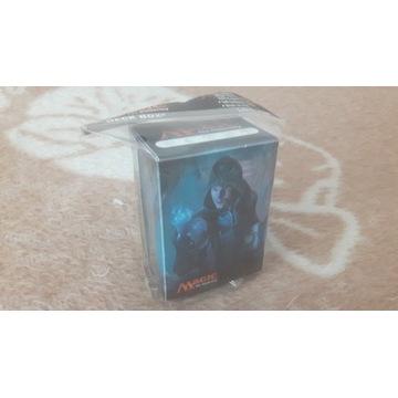 Mtg Deck box pudełko Jace