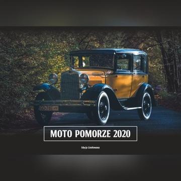 Kalendarz Moto Pomorze 2020
