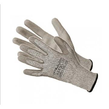 Rękawice robocze antyprzecięciowe Art.Master 10/XL