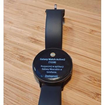 Samsung Watch Active 2  - 44 mm