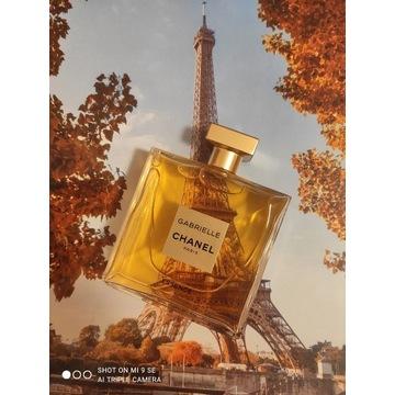 Chanel Gabrielle essence 100 ml. min. ubytek